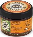 Маски для волос Planeta Organica