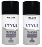Средства для укладки волос Ollin