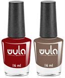 Лак для ногтей WULA Nailsoul