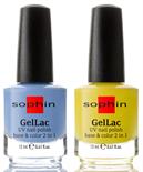 Лак для ногтей Sophin GelLac