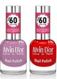 Лак для ногтей Alvin D'or (Алвин Дор)