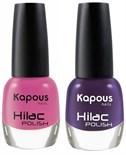 Лак для ногтей Kapous Hi-Lac