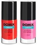 Лаки для ногтей Domix Green Professional