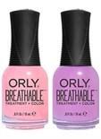 Лак для ногтей ORLY BREATHABLE