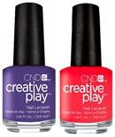 Лак для ногтей Creative Play
