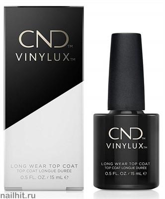 Top Coat VINYLUX CND (Верхнее покрытие, закрепитель) - фото 161526