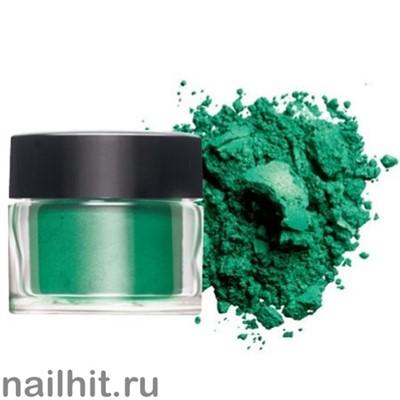 Пигмент CND Medium Green - Pigment (Зеленый) - фото 161673