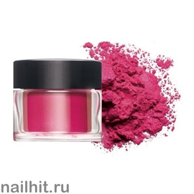 Пигмент CND Haute Pink - Pigment Effect (Розовый) - фото 161674
