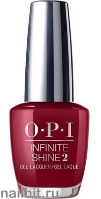 W64 OPI Лак для ногтей Infinite Shine We the Female 15мл Весна 2017 - фото 176262