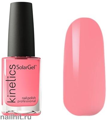 456 Kinetics SolarGel Лак гелевый для ногтей 15мл (Стойкий, БЕЗ уф-лампы) - фото 193177