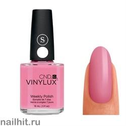 103 VINYLUX CND Beau (Полупрозрачный розовый, с микроперламутром)