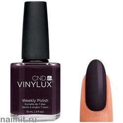 159 VINYLUX CND Dark Dahlia (Чернильный, плотный, без перламутра)