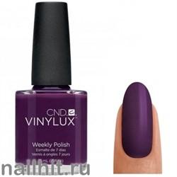 141 VINYLUX CND Rock Royalty (Фиолетовый, плотный, с микроблеском)