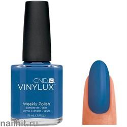 146 VINYLUX CND Seaside Party (Синий, плотный, без перламутра)