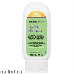 7501 Be Natural 1190 Увлажняющий крем для рук и ног Dry Heel Eliminator 120гр