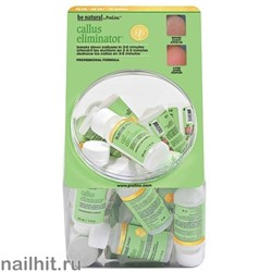 1015 Be Natural Средство для удаления натоптышей Callus Eliminator 30мл