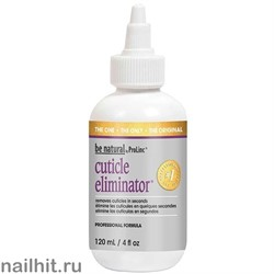 3250 Be Natural 1053 Средство для удаления кутикулы Cuticle Eliminator 118мл