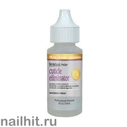 7499 Be Natural Средство для удаления кутикулы Cuticle Eliminator 29мл