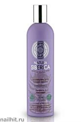 30457 Natura Siberica Шампунь  Защита и Питание 400мл (Для сухих волос)