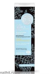 30716 Natura Siberica Ночной крем для лица 50мл Для жирной и комбинированной кожи