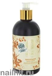 31010  Natura Siberica Жидкое мыло  Питательное 500мл