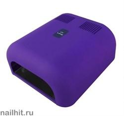 УФ Лампа 36Вт JessNail (Фиолетовая МАТОВАЯ)