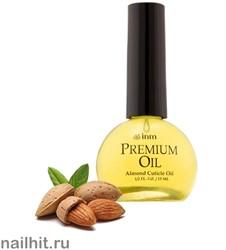 7509 Масло для кутикулы Premium Cuticle Oil INM 15мл (Миндаль)