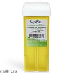 Depilflax Воск в картридже Аюрведа 110гр