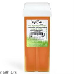 Depilflax Воск в картридже Облепиха 110гр