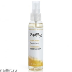 901271 Преддепиляционный лосьон Predepil Lotion Depilflax 125мл