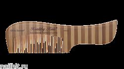 HH C 2 Olivia Garden Расческа Деревянная  бамбук для волос