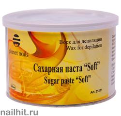 25171 Planet Nails Сахарная паста  Soft  400мл