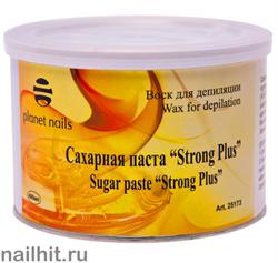 25173 Planet Nails Сахарная паста  Strong Plus  400мл