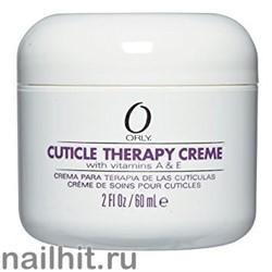 24521 Cuticle Therapy Creme Orly 60мл (Терапевтический крем для кутикулы)