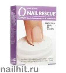 23800 Набор  Скорая ногтевая помощь  NAIL RESCUE KIT ORLY (клей и пудра)