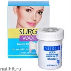 82504 SURGI Воск для удаления волос на лице