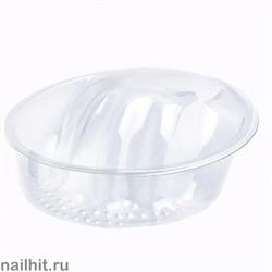 0121 RuNail Сменная ванночка для горячего маникюра AL-100