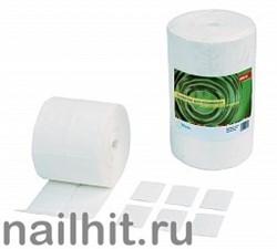 5604 White Line Салфетки безворсовые одноразовые в рулоне (2 рулона по 500 шт)