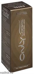 602 Estel Professional Краска для бровей и ресниц ESTEL ONLY (Коричневая) набор