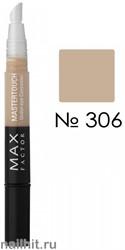 Max Factor Корректор Master touch Concealer, тон 306 fair