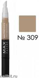 Max Factor Корректор Master touch Concealer, тон 309 beige