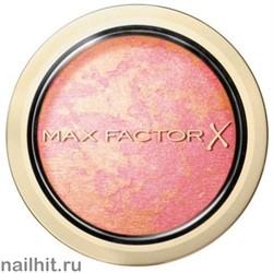 Max Factor Румяна для лица Creme Puff Blush, тон №05 lovely pink