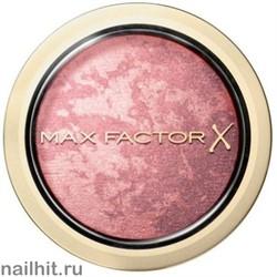 Max Factor Румяна для лица Creme Puff Blush, тон №20 lavish mauve