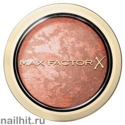 Max Factor Румяна для лица Creme Puff Blush, тон №25 alluring rose