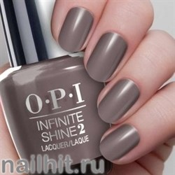 L24 OPI Лак для ногтей Infinite Shine Set in Stone 15мл