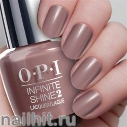 L29 OPI Лак для ногтей Infinite Shine It Never Ends 15мл