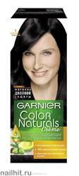 Garnier Краска для волос Колор Нэчралс 1 Черный