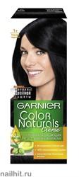 Garnier Краска для волос Колор Нэчралс 1+ Ультра-Черный