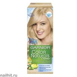 Garnier Краска для волос Колор Нэчралс 112 Жемчужный блонд