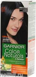 Garnier Краска для волос Колор Нэчралс 2.10 Иссине-черный
